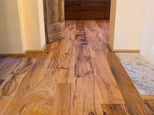 Realizzazione pavimento in legno